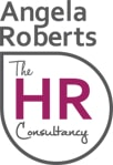 The HR Consultancy Logo