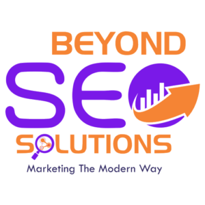 Beyond SEO Solutions - Logo 512x512 Transparent
