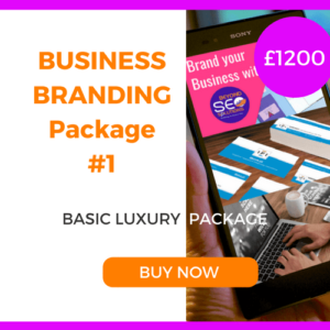 Business Branding #1 Package