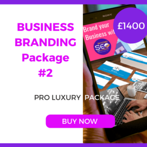 Business Branding #2 Package