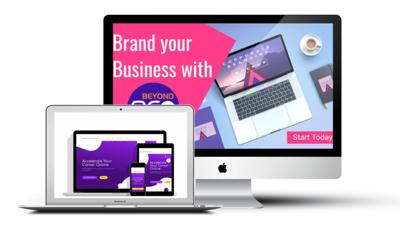Business Branding & Digital Marketing