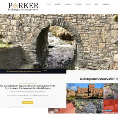 Parker Building and Conservation Case Study Image1